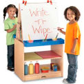 Jonti-Craft® 2 Station Easel