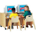 Jonti-Craft® KYDZ Computer Desk - Double