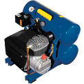 Jenny® Hand Carry Compressor AM780-HC4V-115V, 1PH, 2HP, 125 PSI, 4 Gal