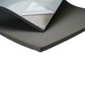 "K-Flex Duct™ Liner Gray Adhesive Backed 1/2"" x 56-1/4"" x 100'"