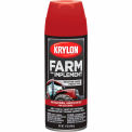 Krylon Farm and Implement Paint Int'L Harvester Red