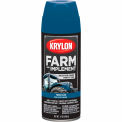 Krylon Farm and Implement Paint Ford Blue