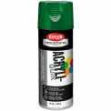 Krylon (5-Ball) Interior-Exterior Paint Emerald Green