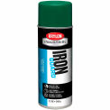 Krylon Industrial Eco-Guard Latex Spray Paint Island Green