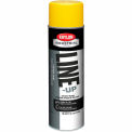 Krylon Industrial Line-Up SB Pavement Striping Paint Highway Yellow