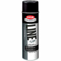 Krylon Industrial Line-Up SB Pavement Striping Paint Cover-Up Black