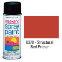 Krylon Industrial Weekend Economy Paint Red Primer