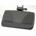 Myriad Keyboard & Mouse Tray w/ FastAction Precision Arm, Black