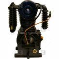 LP Compressor L800052, Model LP205, 2-Stage Saylor Beall Style Compressor Pump, 2 Cylinder, 3-7.5 HP