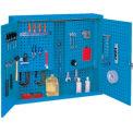 Kennedy® 50260UB Wall-Mounted Cabinet - Blue