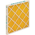 "Koch™ Filter 102-499-008 Merv 11 Std Capacity Xl11 Pleated Panel Ext Surface 20""W x 20""H x 1""D - Pkg Qty 12"