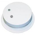 Battery Operated Smoke Alarms, KIDDE 0916E