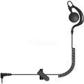Agent™ Listen-Only Earpiece - Long Cord For Waist-Length Reach