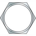 1/8-27X1/8  Hex Panel Nut Zinc, 2000 pcs