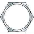 1/8-27X3/16  Hex Panel Nut Zinc, Pkg of 2000