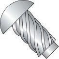 2X3/16  Round Head Type U Drive Screw 18 8 Stainless Steel, Pkg of 10000