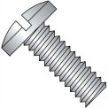 4-40X3/16  Slotted Binding Undercut Mach Screw Fully Threaded 18 8 Stainless Steel, Pkg of 5000