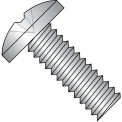 4-40X5/16  Phillips Binding Undercut Machine Screw Full Thrd 18 8 Stainless Steel, Pkg of 5000