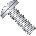 4-40X5/16  Phillips Binding Undercut Machine Screw Full Thrd 18 8 Stainless Steel, Pkg of 5000