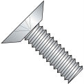 12-24X1/2  Phillips Flat Undercut Machine Screw Fully Threaded 18-8 Stainless, Pkg of 2000