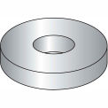 1/4X3/4  Flat Washer 18 8 Stainless Steel, Pkg of 1000