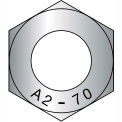 M20-2.50  Din 934 Metric Class 8 Hex Nuts Zinc, Pkg of 200