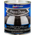 Dupli-Color® Paint Shop Finish System Base Coat Jet Black 32 oz. Quart