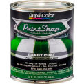 Dupli-Color® Paint Shop Finish System Candy Color Coat Candy Apple Green 32 oz. Quart