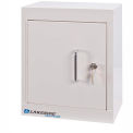 Lakeside® Double Door, Double Lock Narcotic Cabinet with Shelf