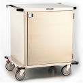 "Lakeside® 1 Door SS Case Cart - 36""L x 29""W x 39""H"