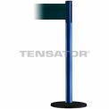 Wide Webbing Tensabarrier Dark Green Belt - Blue