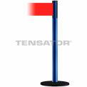 Wide Webbing Tensabarrier Red Belt - Blue