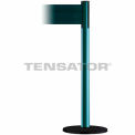 Wide Webbing Tensabarrier Dark Green Belt - Green