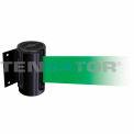 Wall Mount Unit Black - 7.5' Green Belt