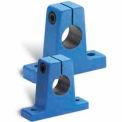 "Steel Support Block - 1/2"" Dia. Shaft"