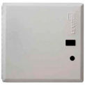 Leviton 47605-14D Structured Media Center Series 140 Hinged Cover, White