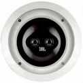 "Leviton AEM65-000 JBL 6-1/2"" Two-Way In-Ceiling Loudspeaker, White"