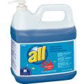All® HE Liquid Laundry Detergent W/ Dispenser Pump, 2 Gallon Bottle 2/Case - DRA5769100