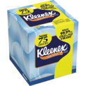 Kimberly-Clark Professional Kleenex Boutique Anti-Viral Facial Tissue Pop-Up Box -  3-Ply, 75/Box