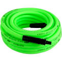 Legacy™ Flexzilla 1/2 X 50 Zillagreen Air Hose W/ 1/2 Mnpt Ends