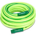 "Legacy™ HFZG550YW Flexzilla 5/8"" X 50' Zillagreen Garden Hose W/ 3/4"" GHT Fittings"
