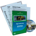 Convergence Training Night Shift Safety, C-964, DVD
