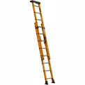 DeWalt 16' Type 1A Fiberglass Extension Ladder - DXL3020-16PT