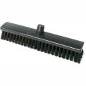 "LPD Trade ESD, Anti-Static Broom, Base only, 15-3/4"", Black - C25155"