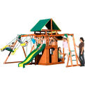 Backyard Discovery™ Meridian All Cedar Swingset