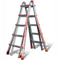 Little Giant® Type 1 Alta One Aluminum Extension Ladder 11'-19'