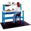 "Static Dissipative Work Station Stringer 72""X34"""