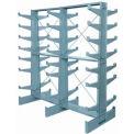 Rack End For No. 3700, Blue