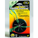"Master® CordAway® 00209 Flexible Grommet, 2-3/8"" Diameter, Black, Pack of 1"