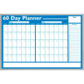 60-Day Non-Magnetic Dry Erase Planner